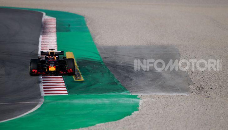 Formula 1 2019 Test Barcellona – giorno 2: in testa il ferrarista Leclerc - Foto 76 di 132