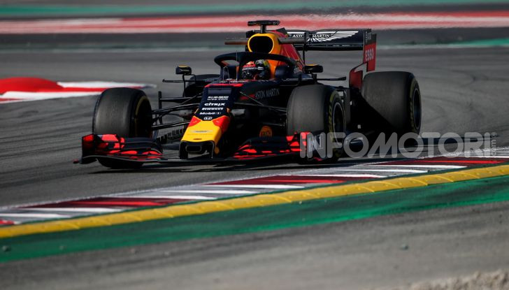 Formula 1 2019 Test Barcellona – giorno 2: in testa il ferrarista Leclerc - Foto 78 di 132