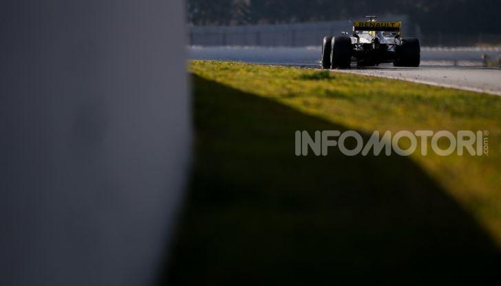 Formula 1 2019 Test Barcellona – giorno 2: in testa il ferrarista Leclerc - Foto 83 di 132
