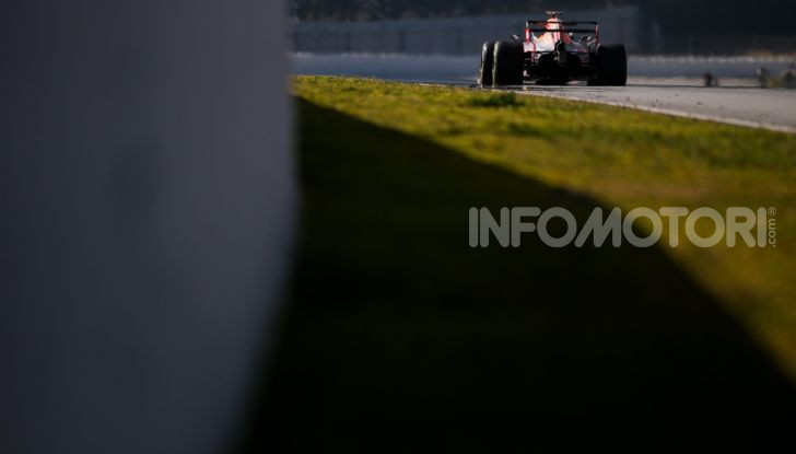 Formula 1 2019 Test Barcellona – giorno 2: in testa il ferrarista Leclerc - Foto 84 di 132