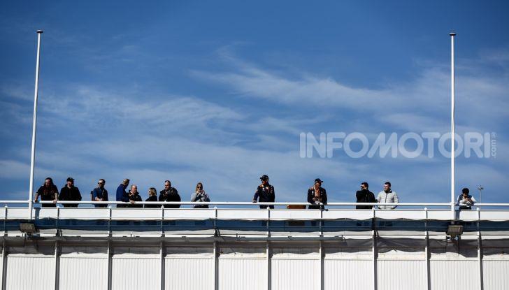 Formula 1 2019 Test Barcellona – giorno 2: in testa il ferrarista Leclerc - Foto 89 di 132