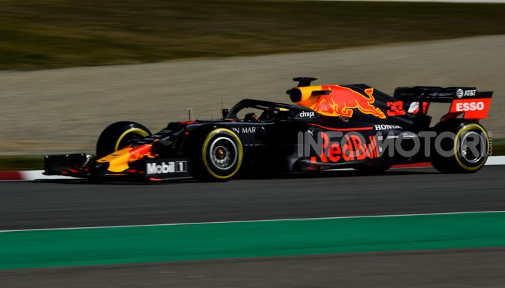 Formula 1 2019 Test Barcellona – giorno 2: in testa il ferrarista Leclerc - Foto 91 di 132