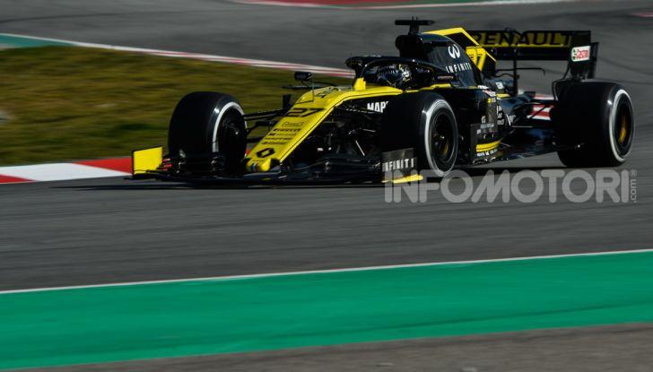 Formula 1 2019 Test Barcellona – giorno 2: in testa il ferrarista Leclerc - Foto 93 di 132