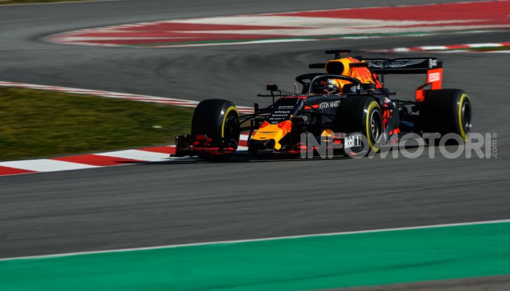 Formula 1 2019 Test Barcellona – giorno 2: in testa il ferrarista Leclerc - Foto 94 di 132