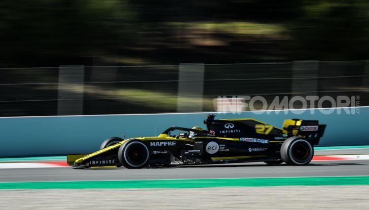 Formula 1 2019 Test Barcellona – giorno 2: in testa il ferrarista Leclerc - Foto 97 di 132