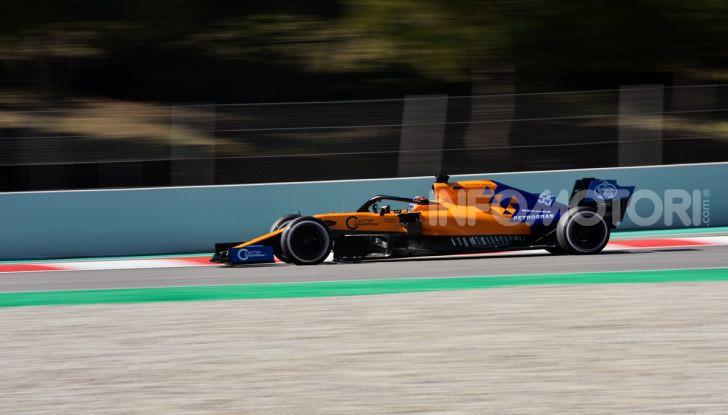 Formula 1 2019 Test Barcellona – giorno 2: in testa il ferrarista Leclerc - Foto 98 di 132