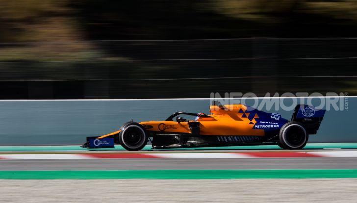 Formula 1 2019 Test Barcellona – giorno 2: in testa il ferrarista Leclerc - Foto 99 di 132