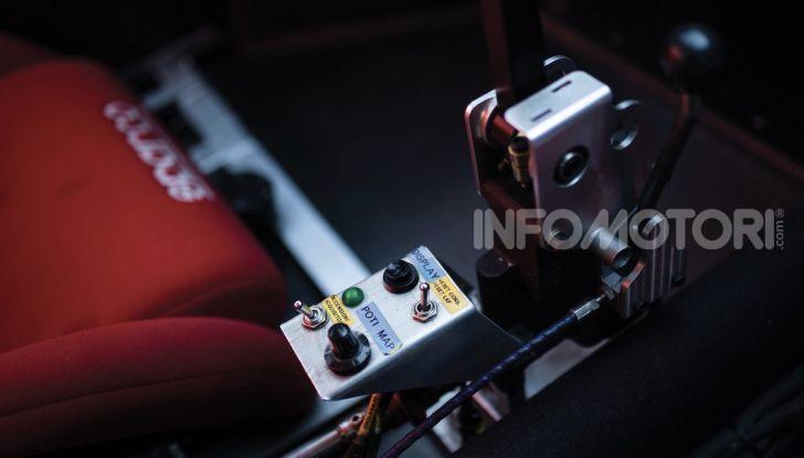 Ferrari F40 LM: icona delle 24 Ore di Le Mans all'asta - Foto 14 di 46