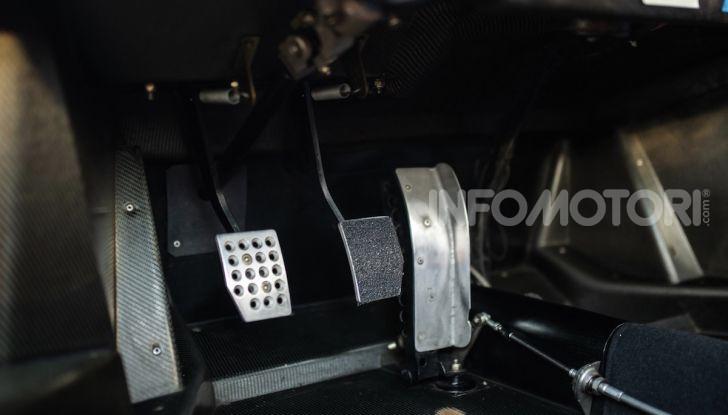 Ferrari F40 LM: icona delle 24 Ore di Le Mans all'asta - Foto 15 di 46