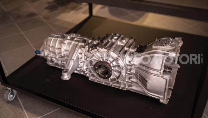 Ferrari F40 LM: icona delle 24 Ore di Le Mans all'asta - Foto 32 di 46