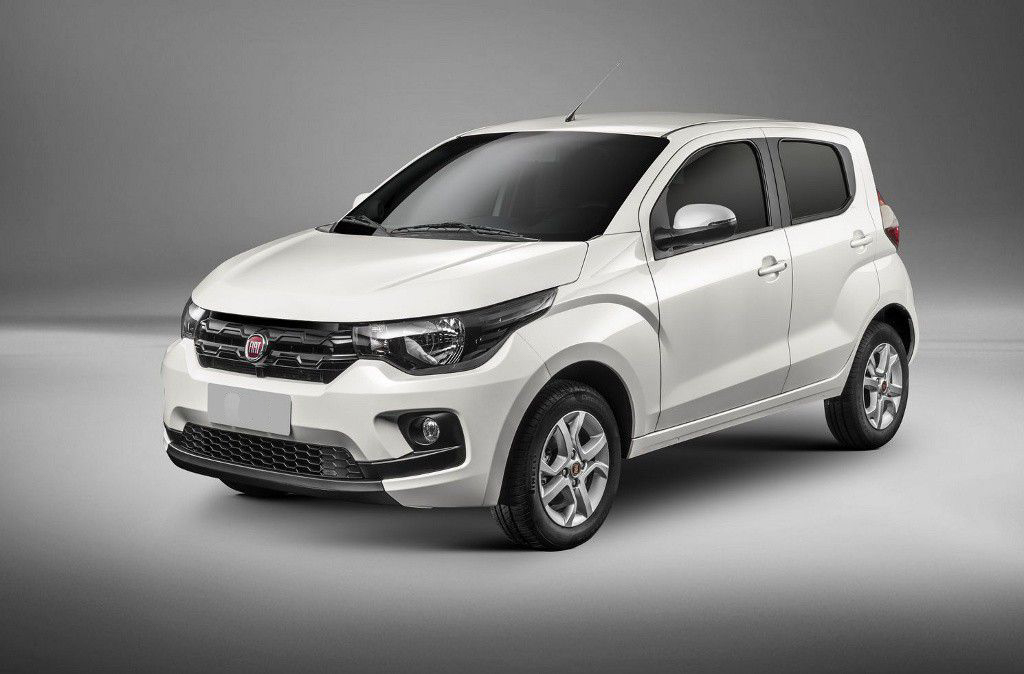 Nuova Fiat Panda 2020 Caratteristiche Motori E Prezzi Della