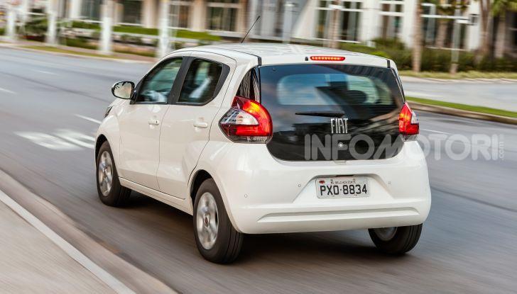 Nuova Fiat Panda 2020: caratteristiche, motori e prezzi della quarta serie - Foto 2 di 8