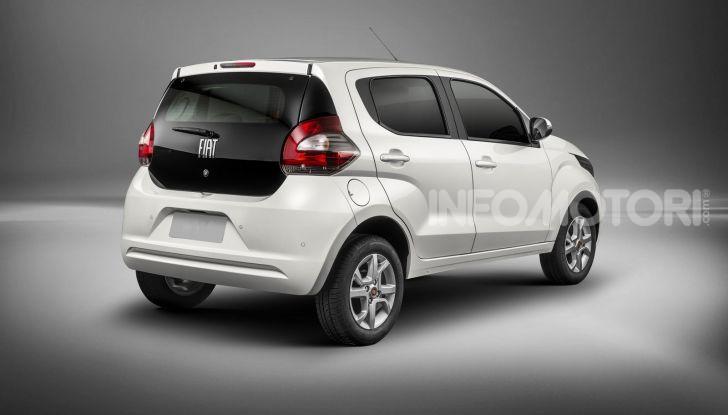 Nuova Fiat Panda 2020: caratteristiche, motori e prezzi della quarta serie - Foto 3 di 8