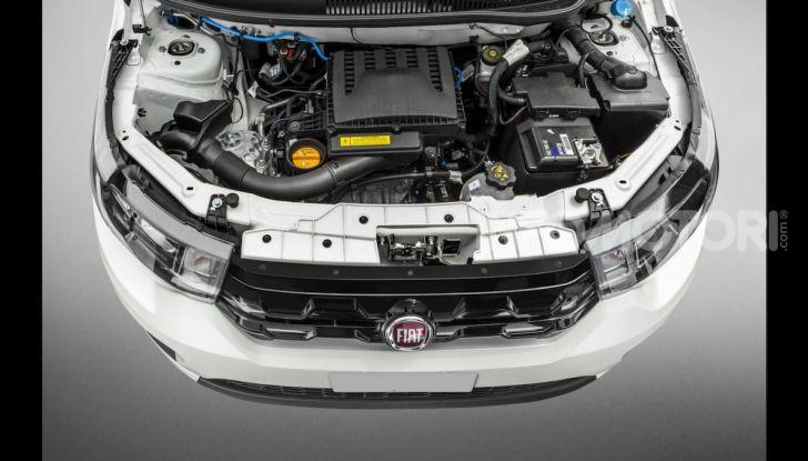 Nuova Fiat Panda 2020: caratteristiche, motori e prezzi della quarta serie - Foto 4 di 8