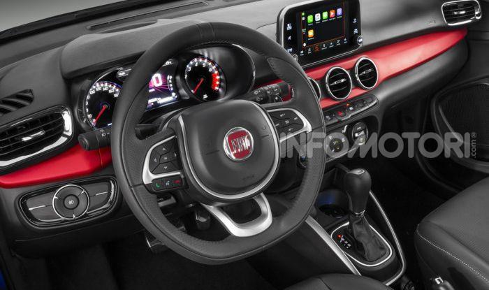 Nuova Fiat Panda 2020: caratteristiche, motori e prezzi della quarta serie - Foto 5 di 8