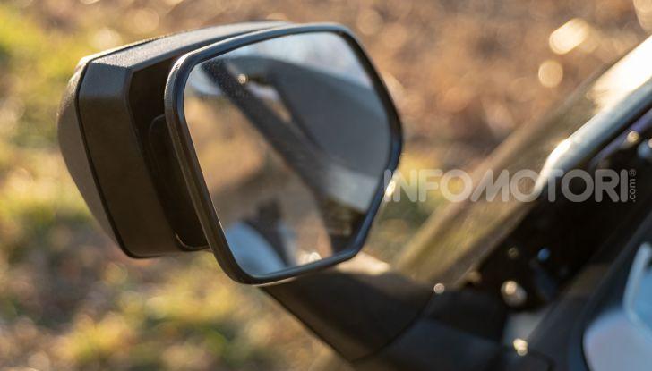 Prova Honda Forza 300, caratteristiche, opinioni e prezzo di uno dei migliori media cilindrata - Foto 9 di 55