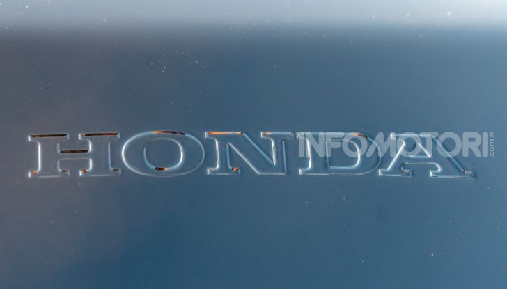 Prova Honda Forza 300, caratteristiche, opinioni e prezzo di uno dei migliori media cilindrata - Foto 35 di 55