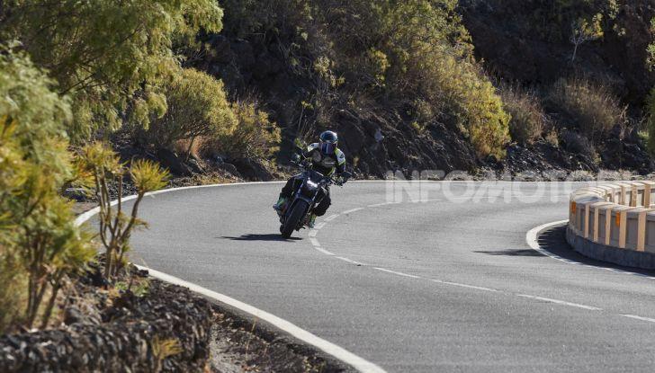Prova Honda CBR500R e CB500F 2019: caratteristiche, opinioni e prezzi - Foto 91 di 123