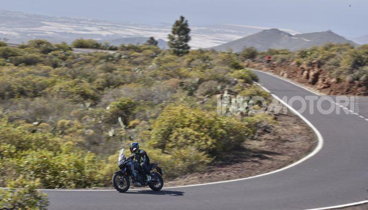 Prova Honda CB500X 2019: 19″ all'anteriore, caratteristiche, prezzo e impressioni - Foto 42 di 42