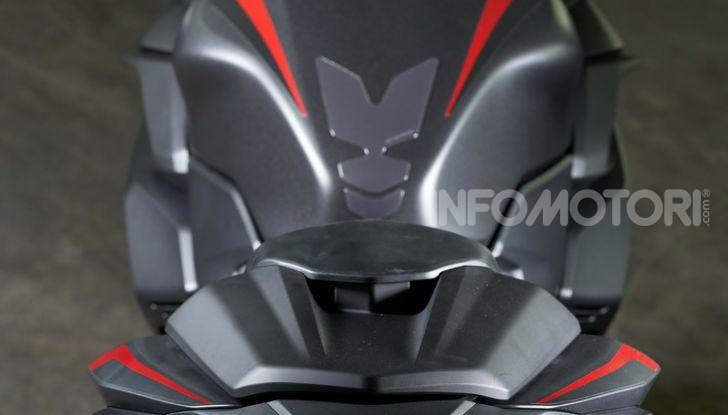 Prova Honda CBR500R e CB500F 2019: caratteristiche, opinioni e prezzi - Foto 66 di 123
