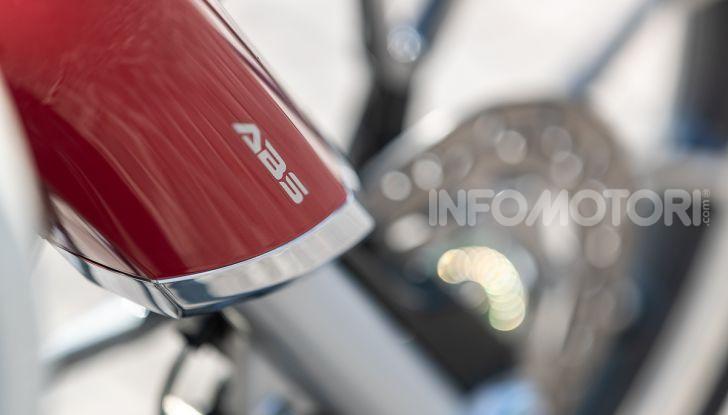 Prova Honda Super Cub C125: caratteristiche, opinioni e prezzi - Foto 6 di 59