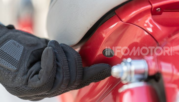 Prova Honda Super Cub C125: caratteristiche, opinioni e prezzi - Foto 9 di 59