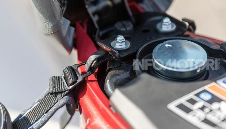 Prova Honda Super Cub C125: caratteristiche, opinioni e prezzi - Foto 14 di 59