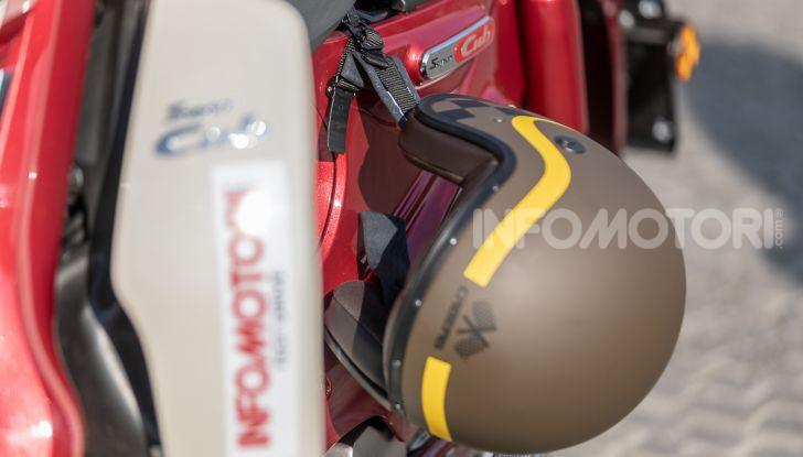 Prova Honda Super Cub C125: caratteristiche, opinioni e prezzi - Foto 15 di 59