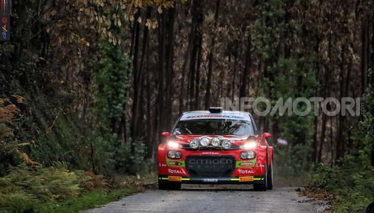 Citroën Italia: la C3 R5 debutta nel Campionato italiano rally - Foto 2 di 2