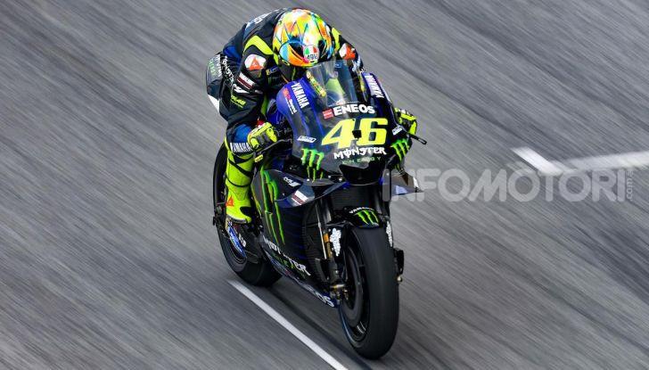 Dainese Riding Master: un giorno in pista con Valentino Rossi - Foto 6 di 10