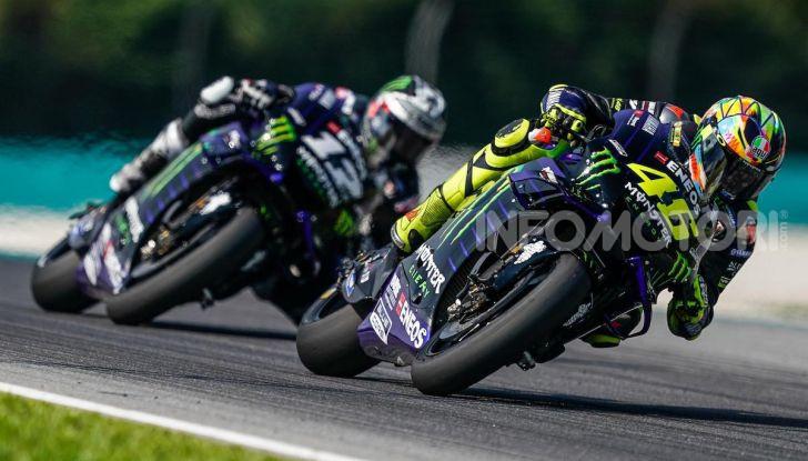 Dainese Riding Master: un giorno in pista con Valentino Rossi - Foto 9 di 10