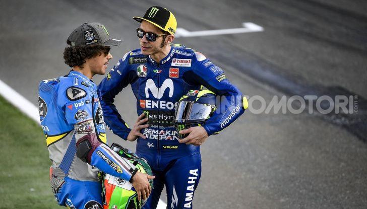 Dainese Riding Master: un giorno in pista con Valentino Rossi - Foto 10 di 10