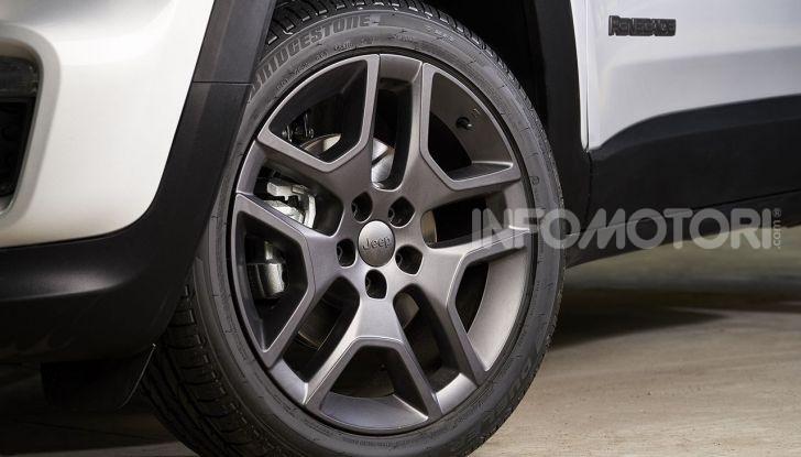 Jeep Renegade S, la nuova versione sportiva - Foto 6 di 20