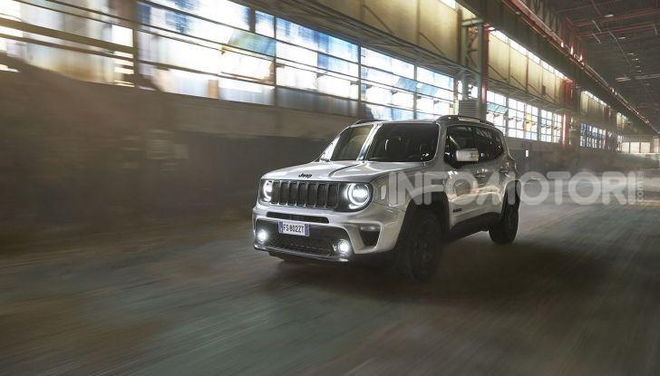Jeep Renegade ancora più conveniente con la promo anti Coronavirus - Foto 18 di 20