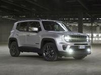 Jeep Renegade S, la nuova versione sportiva