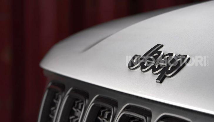Jeep Renegade S, la nuova versione sportiva - Foto 11 di 20