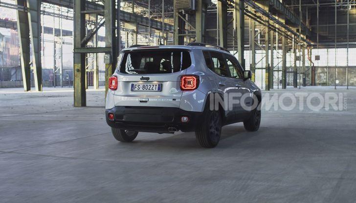 Jeep Renegade ancora più conveniente con la promo anti Coronavirus - Foto 19 di 20