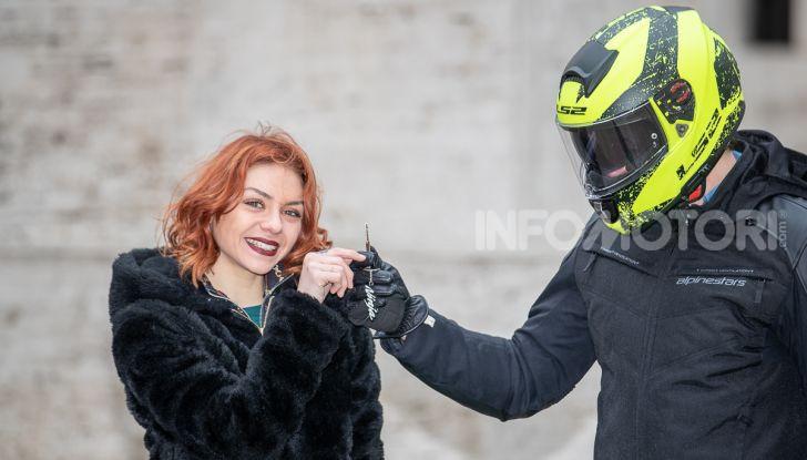 Prova nuova Kawasaki Ninja 125 2019: che bello tornare sedicenni! - Foto 36 di 46