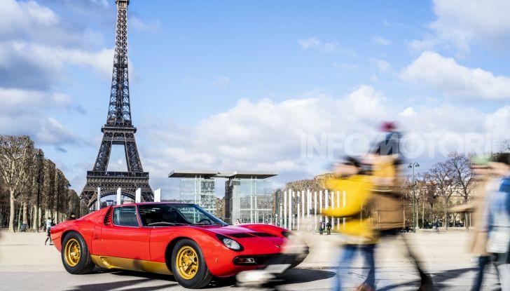 Lamborghini Miura SV di Jean Todt, un restauro meraviglioso - Foto 18 di 27