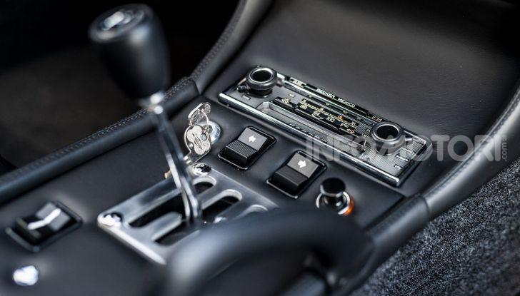 Lamborghini Miura SV di Jean Todt, un restauro meraviglioso - Foto 20 di 27