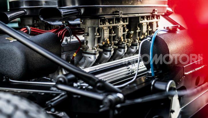 Lamborghini Miura SV di Jean Todt, un restauro meraviglioso - Foto 21 di 27