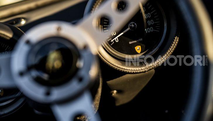Lamborghini Miura SV di Jean Todt, un restauro meraviglioso - Foto 24 di 27