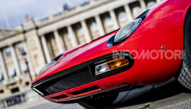 Lamborghini Miura SV di Jean Todt, un restauro meraviglioso - Foto 26 di 27