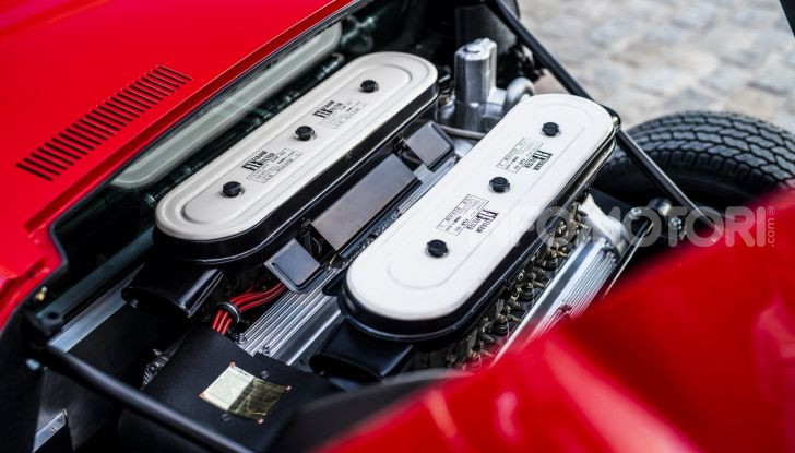 Lamborghini Miura SV di Jean Todt, un restauro meraviglioso - Foto 27 di 27