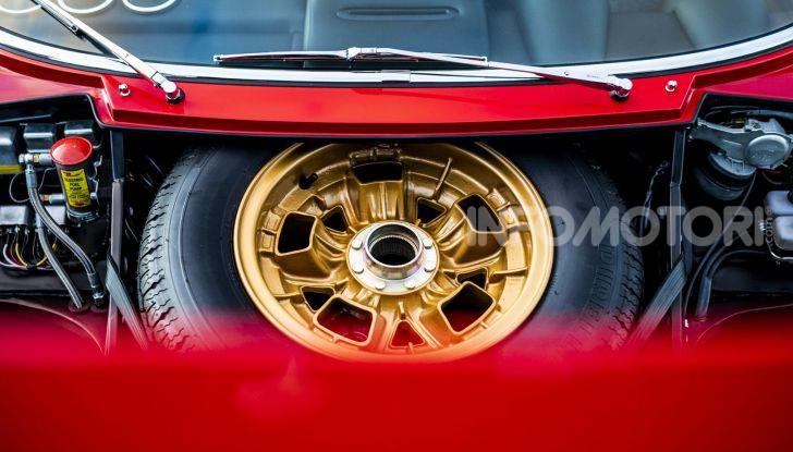 Lamborghini Miura SV di Jean Todt, un restauro meraviglioso - Foto 11 di 27