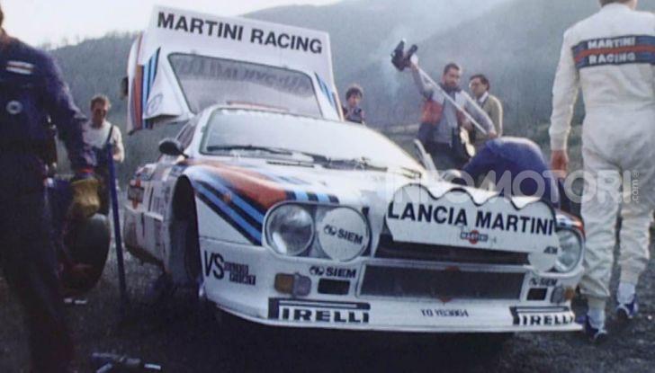 Audi Quattro VS Lancia 037: Italia-Germania raccontata da Jeremy Clarckson - Foto 5 di 24