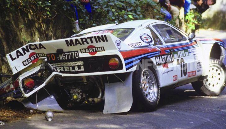 Audi Quattro VS Lancia 037: Italia-Germania raccontata da Jeremy Clarckson - Foto 18 di 24