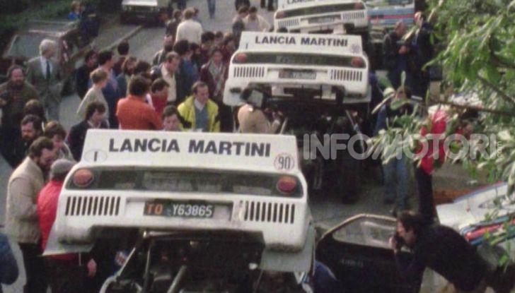 Audi Quattro VS Lancia 037: Italia-Germania raccontata da Jeremy Clarckson - Foto 19 di 24