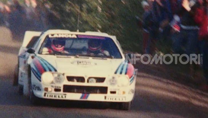 Audi Quattro VS Lancia 037: Italia-Germania raccontata da Jeremy Clarckson - Foto 23 di 24