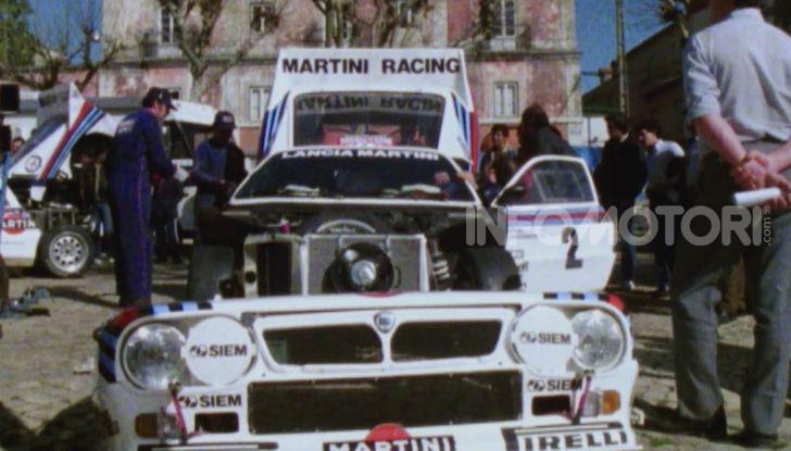 Audi Quattro VS Lancia 037: Italia-Germania raccontata da Jeremy Clarckson - Foto 6 di 24